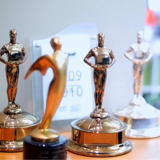 eCommerce Award Winning Company