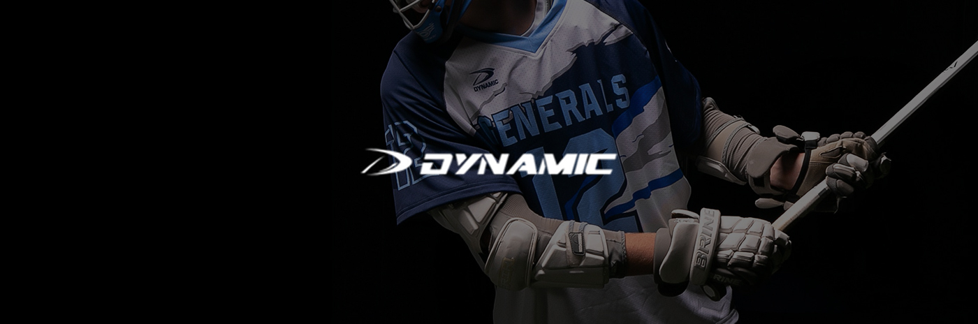 Dynamic Team Sports