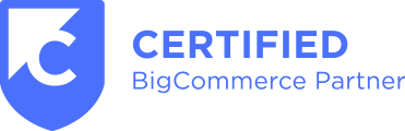 BigCommerce Certified Partner
