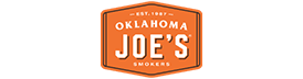 OKLAHOMA-JOE'S new
