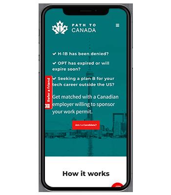 Path 2 Canada